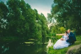 Фото и Видеосъемка свадеб в Воронеже