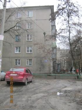 Продам 3 к.кв Воронеж, Левобережный район, переулок Ольховый,7