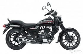 Мотоцикл Bajaj Avenger 220 DTS-i