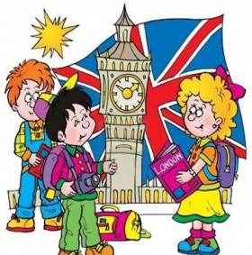 Английский для дошкольников и младших классов