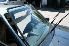 Ремонт и замена автомобильных стекол в Воронеже