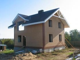 Дома из кирпича и блоков в срок и с гарантией