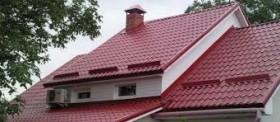 Ремонт крыши,кровли