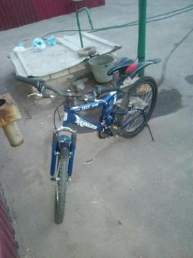 Продам велосипед стингер.
