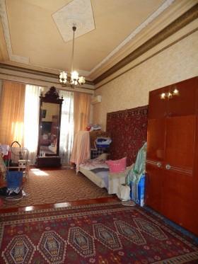 Коммунальная квартира 50 м.кв.г.Ростов-на-Дону ул. Соколова 32
