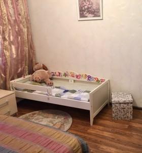 2-к квартира, 52 м², 9/12 эт., ул Уральская