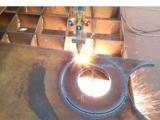 Продаем новую плазменную резку металла и газорезку металла (цифровую)!