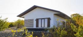 Продам дом 60кв.м. на участке 5.4 сот. в Борисовке