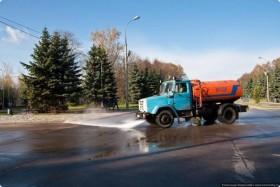 ТРЕБУЕТСЯ: На поливочную машину работник