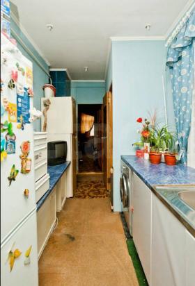 2-к квартира, 30 м², 2/2 эт.