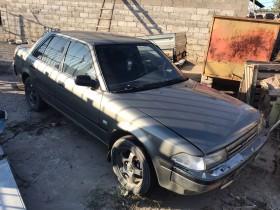 Тойота карина 2 1990 года разборка