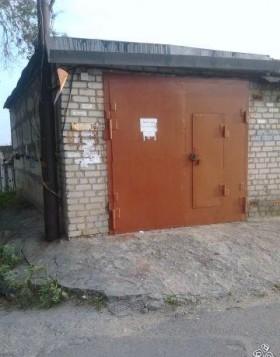 Продаю гараж в Тракторозаводском районе Волгограда