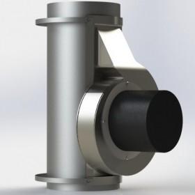 Дымосос Exhauster H-0160   Биопром