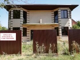 Продаётся 2-х этажный дом 103.9м2