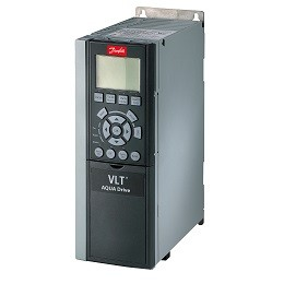 Ремонт Danfoss VLT FC 051 300 301 302 302 2800 101 102 280 103 HVAC 100