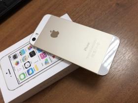Продаю iPhone 5s 16Гб.
