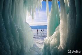 Экскурсионный тур на Байкал на 7 дней каникулы НГ
