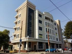 Офисное помещение в бизнес-центре, от 15 м²