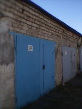 Продам гараж ГСК 1