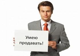 Торговый представитель на личном авто ( в ключевой отдел)