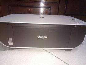 Продаю принтер (печать+скан+копир) Canon pixma MP190