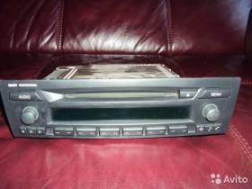 Магнитола BMW Professional CD 73