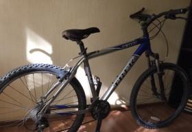 Велосипед trek 4200