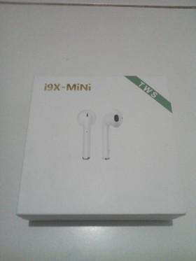 Наушники беспроводные i9X-Mini
