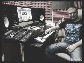 Запись в студии, Запись песни в подарок
