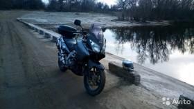 Suzuki DL 1000 V storm