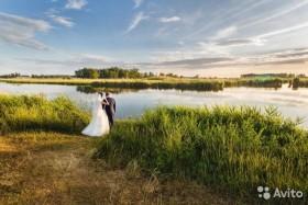 Свадебная и семейная фотосъёмка в Морозовске