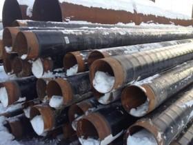 Трубы 325 х 6, 8, 9 мм стальные по низким ценам, лежалые и новые