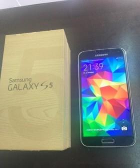 Samsung galaxy s5 Duos 16gb идеал чек LTE