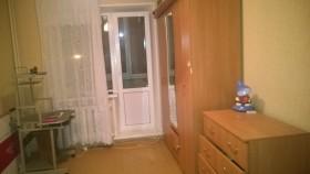 Продам комнату в 4-х комнатной квартире дешево