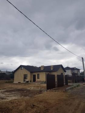 Продаю новые дома в г. Краснослободск