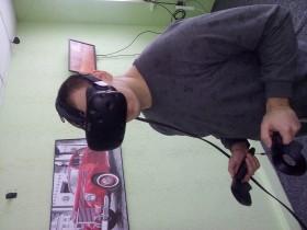 Клуб виртуальной реальности VRЕАЛЕ