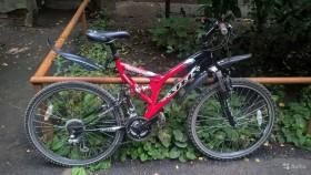 Велосипед Stels Challenger
