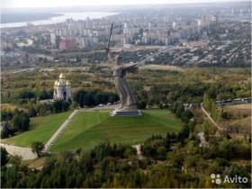 Тур на Новый год по Волгограду