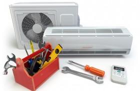 Монтаж, чистка, обслуживание кондиционеров и систем вентиляции