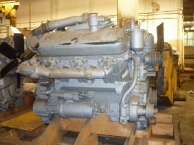 Двигатель ямз-236 БЕ турбо с хранения без эксплуатации