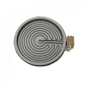 Электроконфорки для стеклокерамических плит
