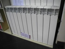 Радиаторы алюминиевые итальянские, 186 лей секция!