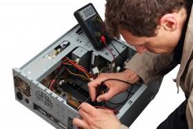 Компьютерный мастер с выездом