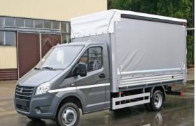 Немедленная доставка грузов