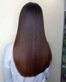 Кератин,ботокс для волос