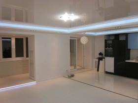 Комплексный ремонт квартир, домов, офисов под ключ