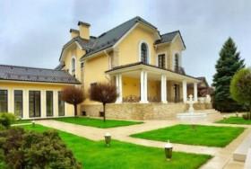 Дом, 530 м²