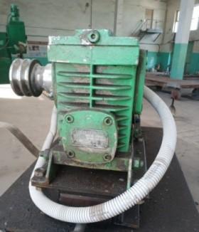 Двигатель асинхронный с редуктором