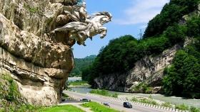 Тур Владикавказ, Грозный Кабардино-Балкария на День Народного Единства