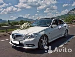 Автомобиль на свадьбу, выписка новорожденного
